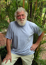 Dr. David Bellamy