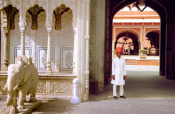 JaipurPalace