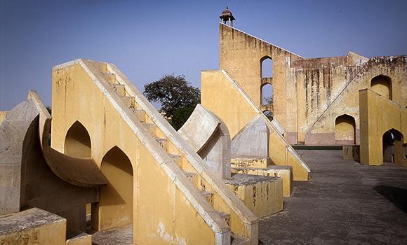 Jaipur Observatory2