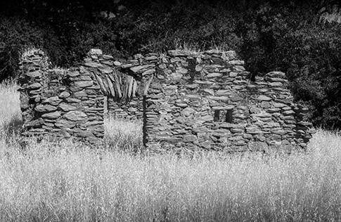 Campo Seco Ruins