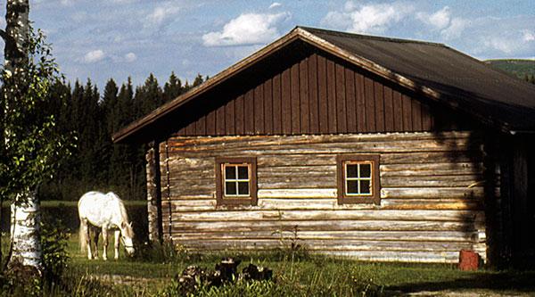 Cabin - Varmland, Sweden