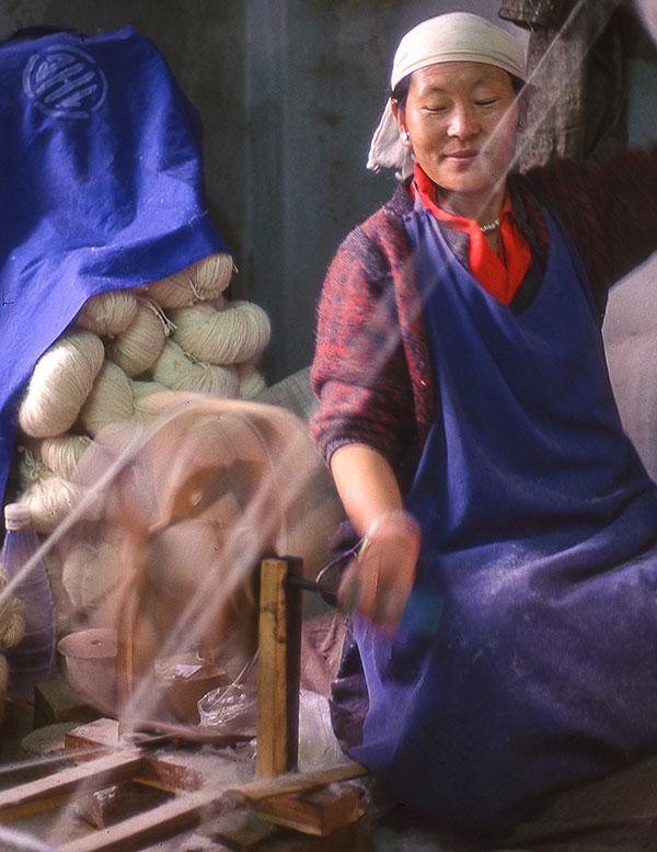 Women's Cooperative, Kathmandu