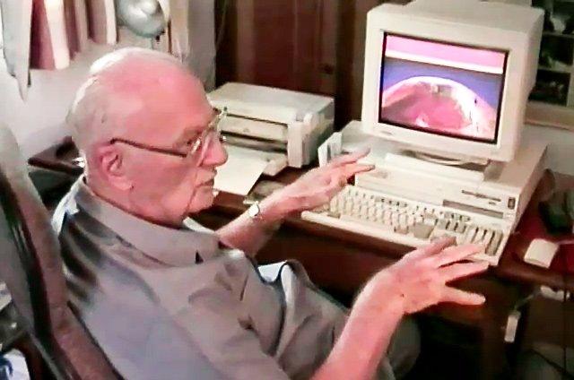 Arthur C Clarke Terraforming Mars