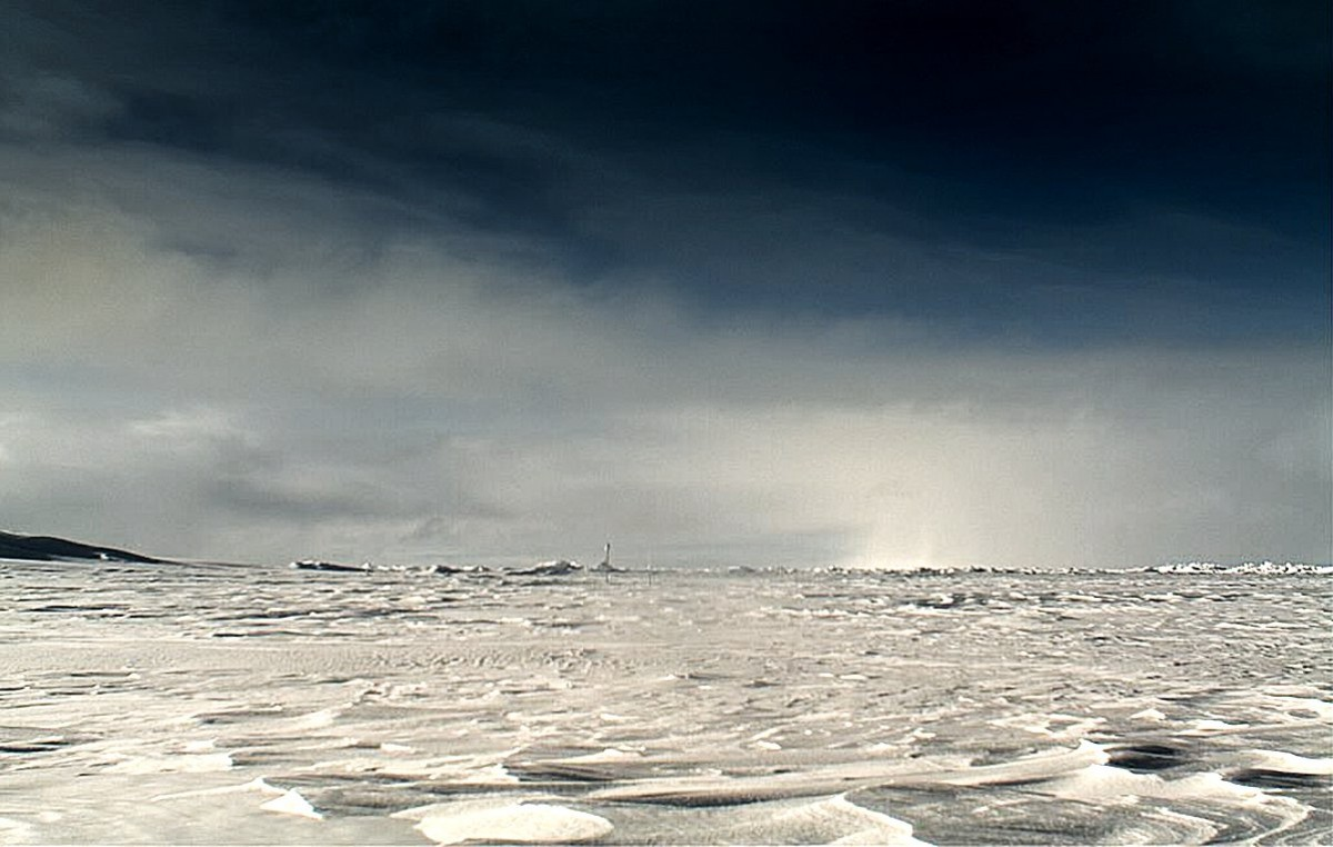 Scotch and Snowdas On The North Pole (Audio)