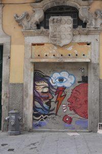 Nuno Costah Street Art -Porto