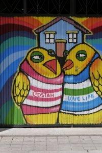 Nuno Costah Street Art