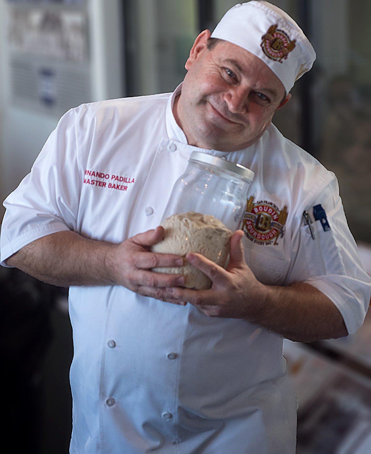 Striking the Mother Loaf: San Francisco Sourdough