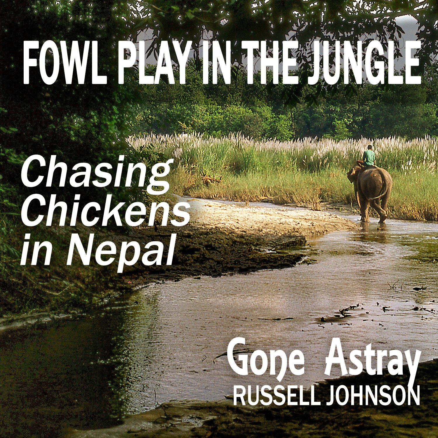 Fowl Play - Chasing Chickens in Nepal