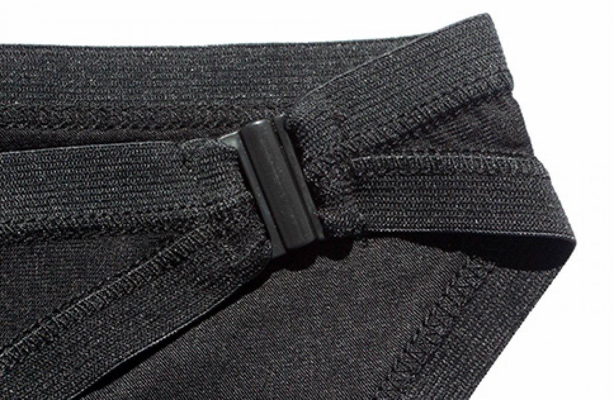 Travel Tech (Sort of): Breakaway Undies