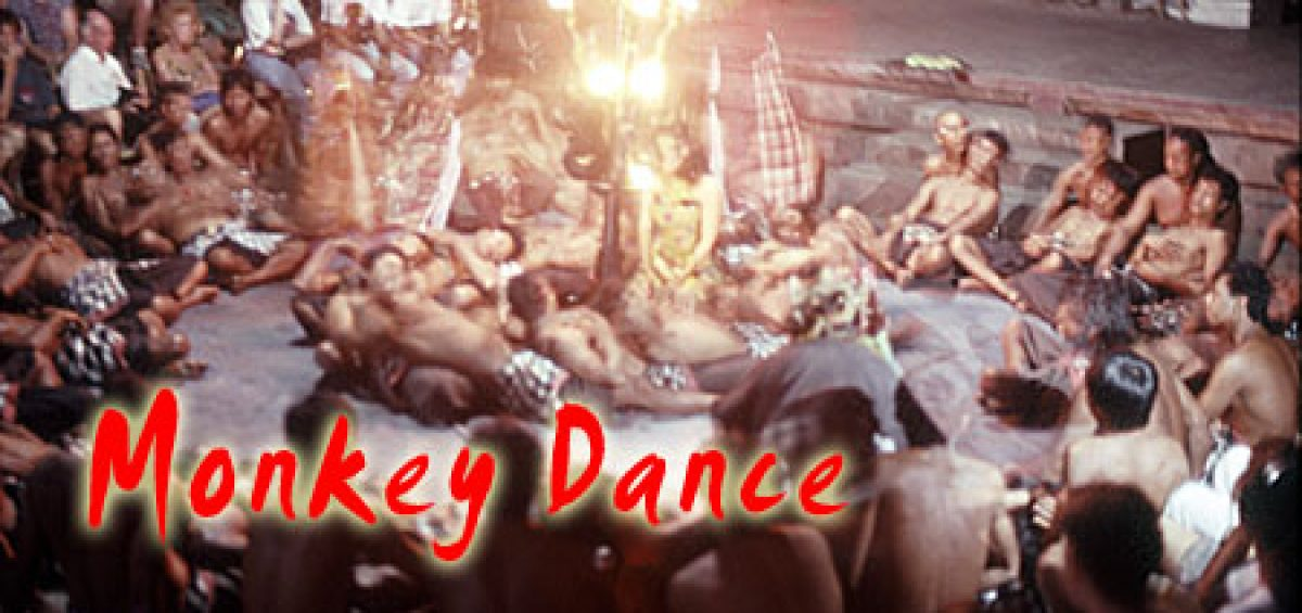 Monkey Dance: Audio