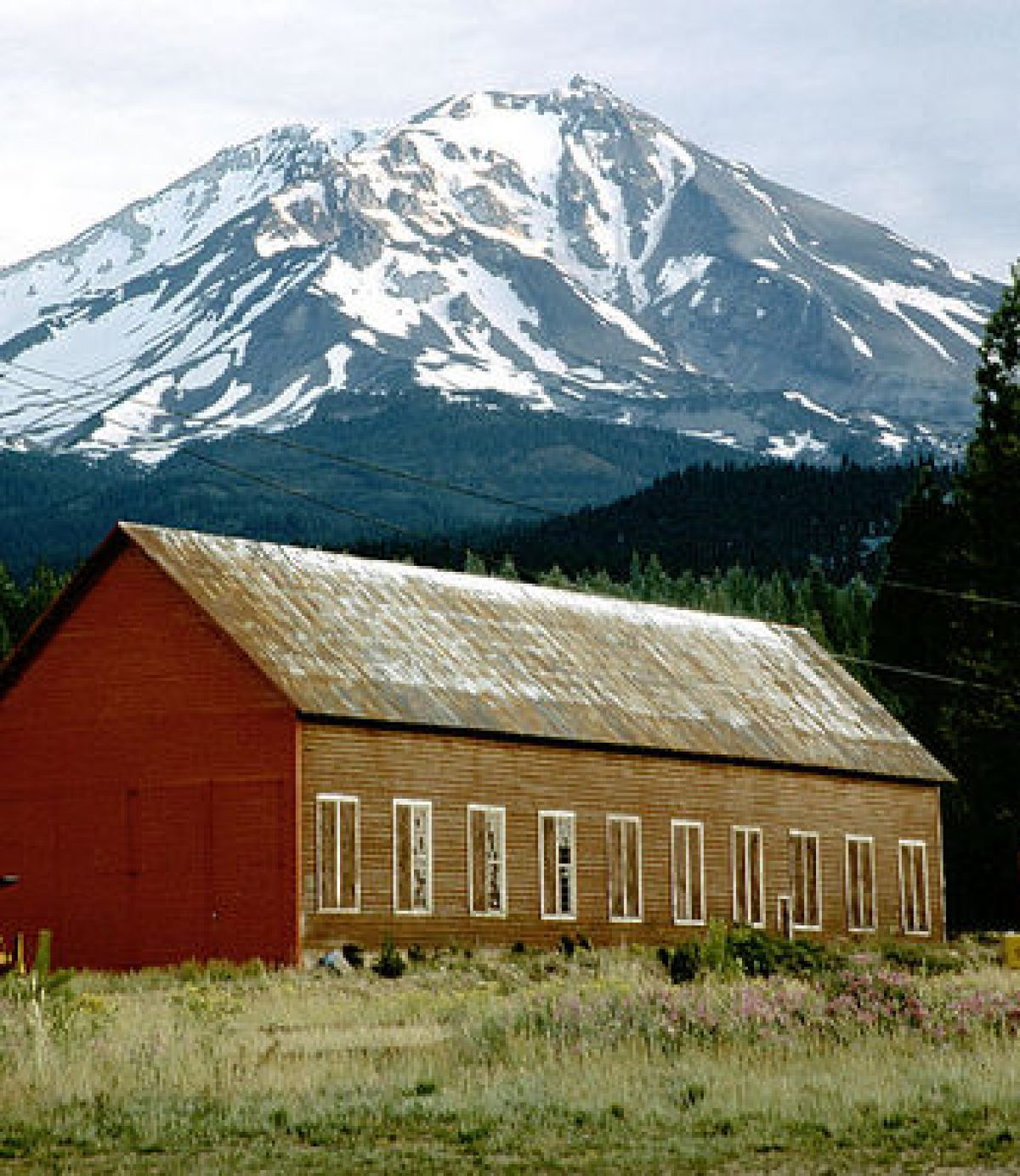 Herbert Hoover in Atlantis: Mt. Shasta Inside and Out