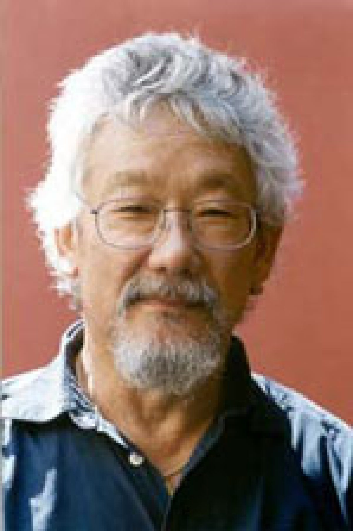 Dr. David Suzuki: As Outspoken as Ever