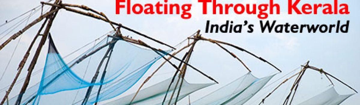 Floating Through Kerala